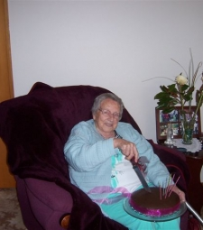 Gwen Heenan's 90th Birthday