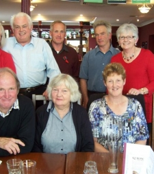 Clan Luncheon - Oamaru