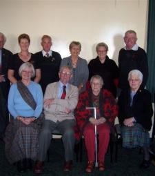New Zealand Clan Members