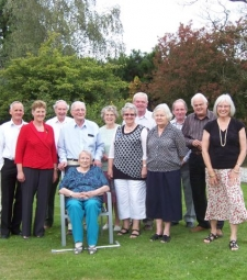 Roxburgh Clan Gathering