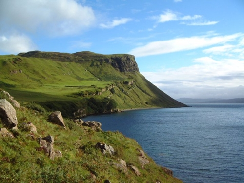 Scorrybreac, Isle of Skye, Scotland